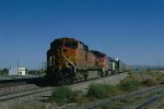 Victorville siding